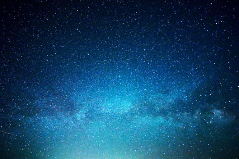 Finding Heaven on Earth