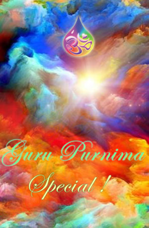 Guru Purnima, An Occassion to Honor your 'GURU'
