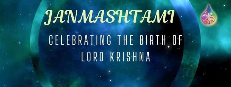 LORD KRISHNA'S BIRTH CELEBRATIONS